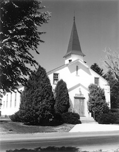 Historic Image of Chapel